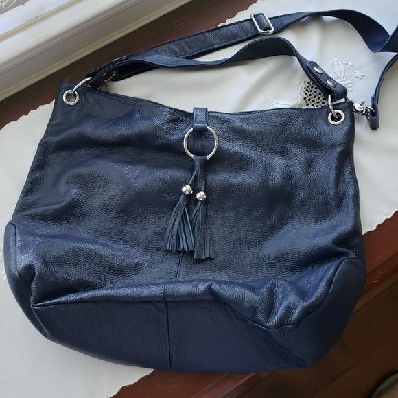 137c49d09869 Bags | Italian Leather Tote | Poshmark